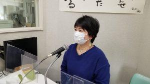 荒井美穂さん(「サロン てくる」セラピスト)日本式かっさとヘッドセラピー、リンパドレナージュ、靈氣で女性に癒しを_20210322_102225(0)