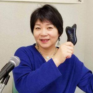 荒井美穂さん(「サロン てくる」セラピスト)日本式かっさとヘッドセラピー、リンパドレナージュ、靈氣で女性に癒しを_sq_main_received_738766100362439