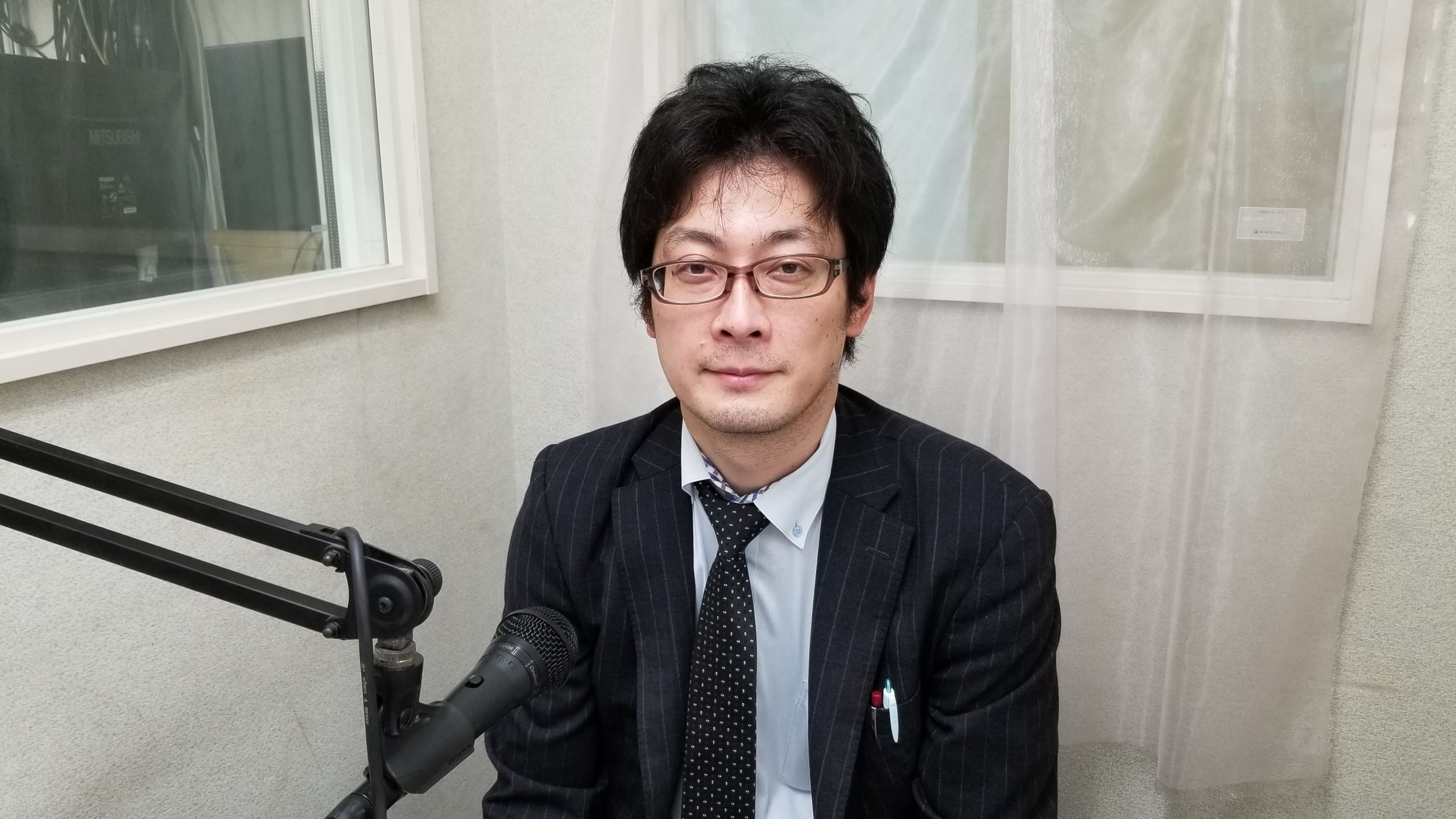 2020.7.23放送 「会社の役員と登記について」 伊東正人会員