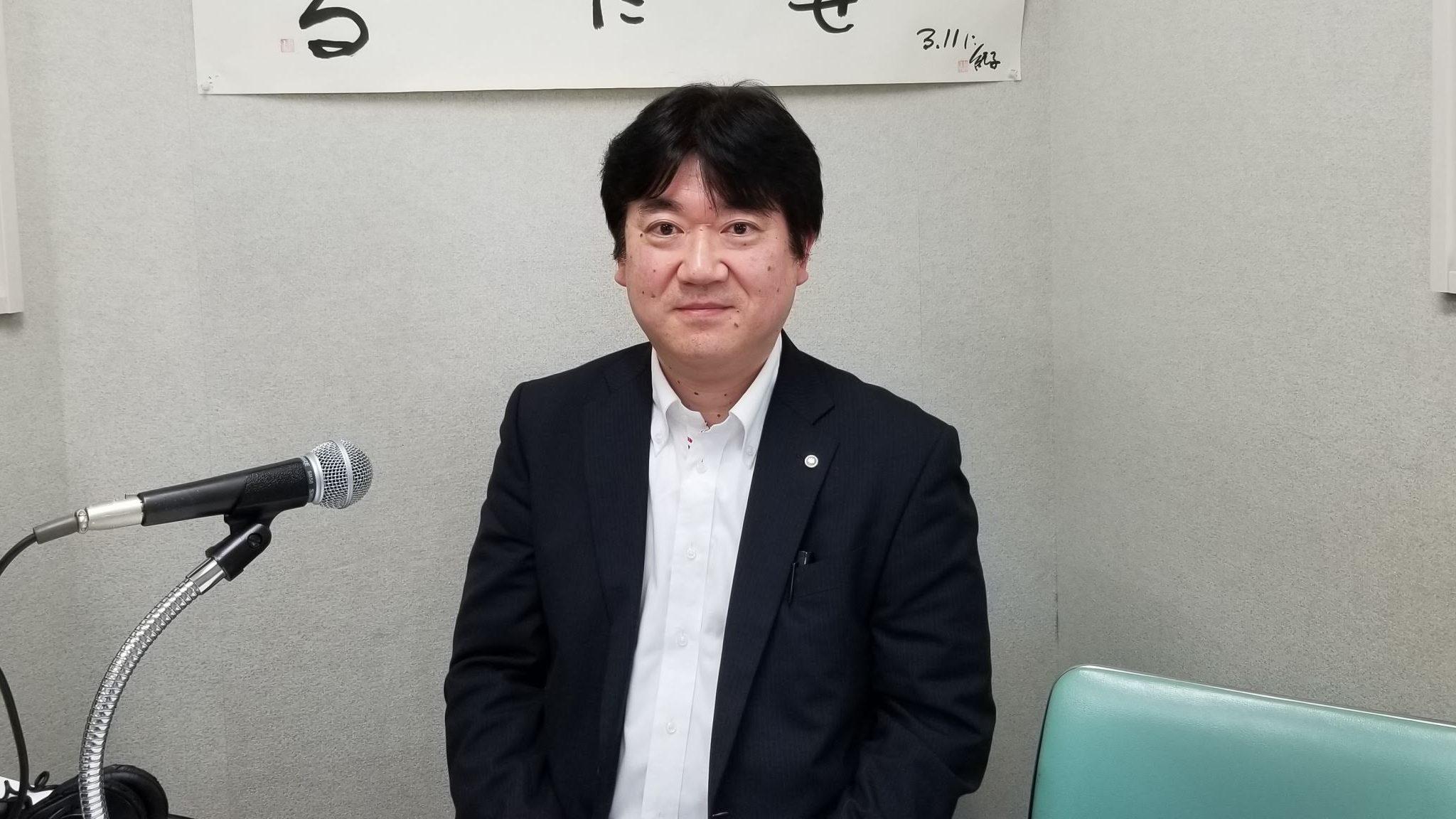 2020.8.27放送 「司法書士法改正と歴史について」 高澤哲也会員