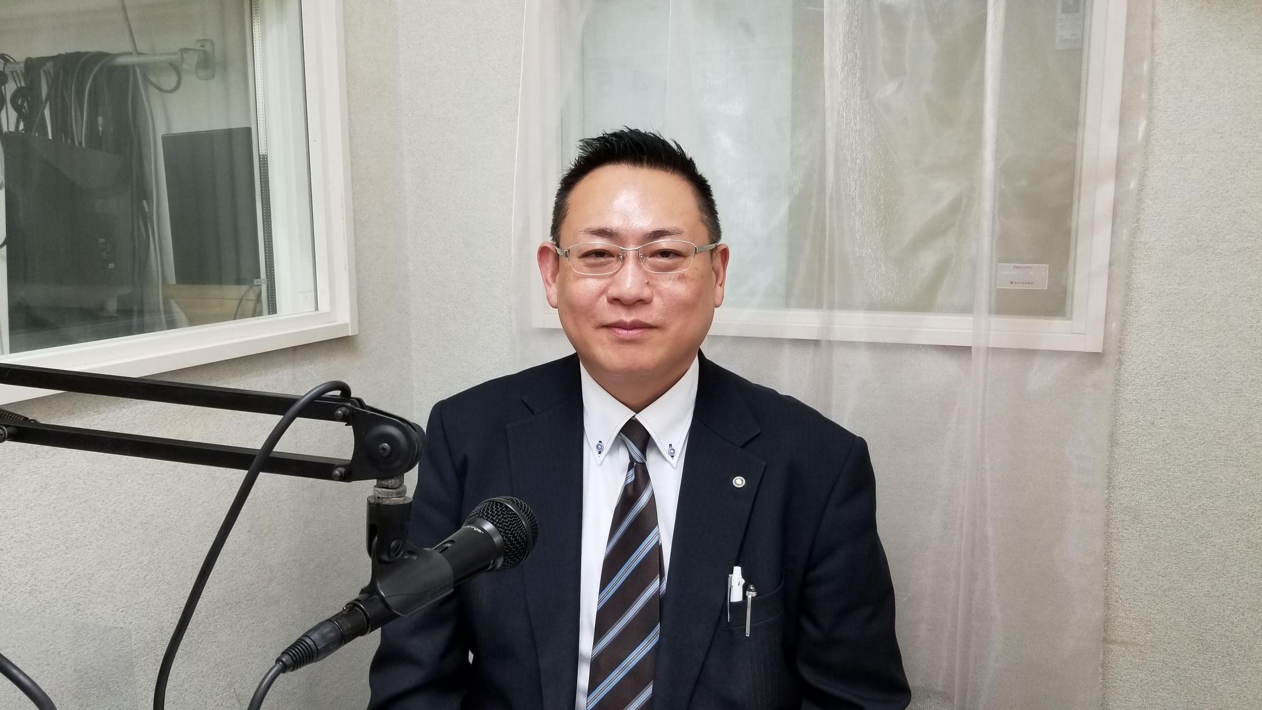 2020.12.24(木)放送 「相続登記相談センターの開設と現状について」